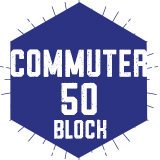 Commuter 50 Block