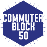 Commuter 50 Block Meal Plan