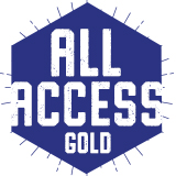 All Access Gold $2,440.00
